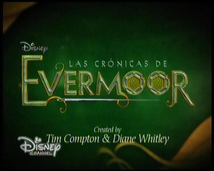 Las crónicas de Evermoor
