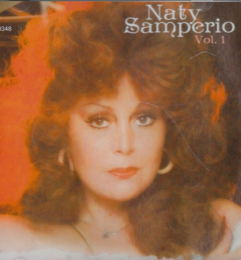 Naty Samperio