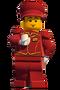 LEGO City: Aventuras