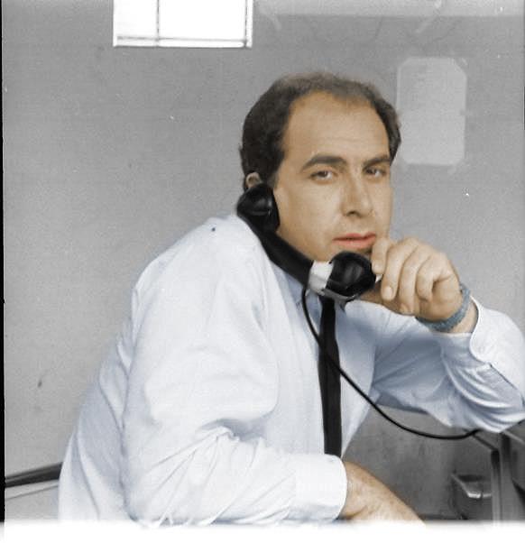 Alberto Pedret