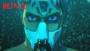 Altered Carbon Reenfundados Tráiler oficial Netflix