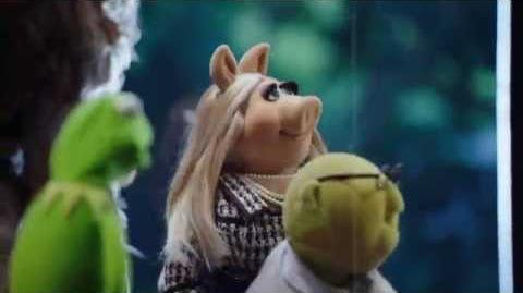 Los Muppets - Miss Piggy, la reina del drama está llegando