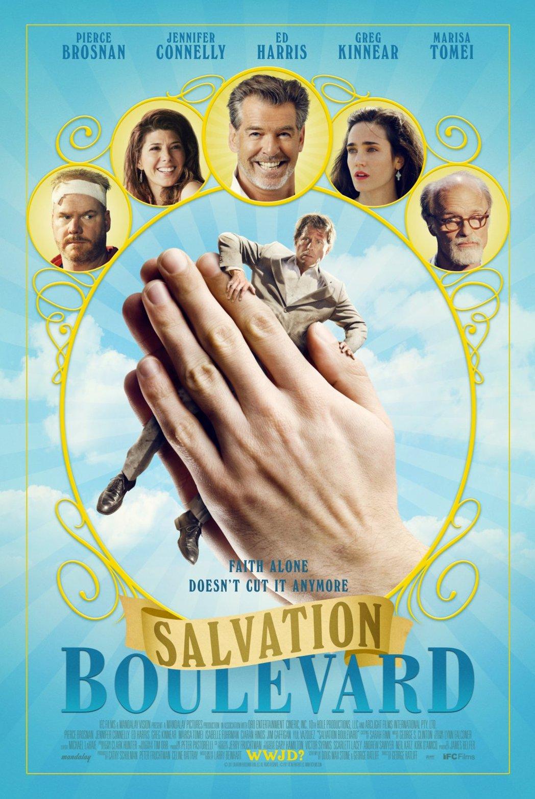 El boulevard de la salvación