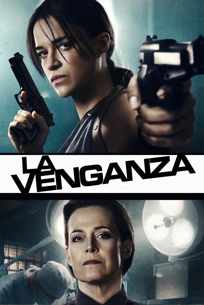 La venganza (The Assignment)