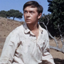 Tommy Kirk in Savage Sam