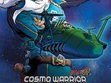 Zero, el guerrero cósmico