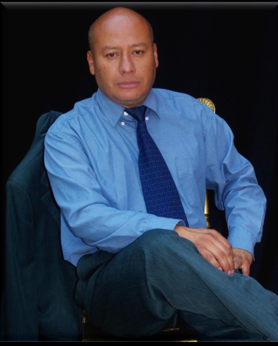 Daniel Abundis
