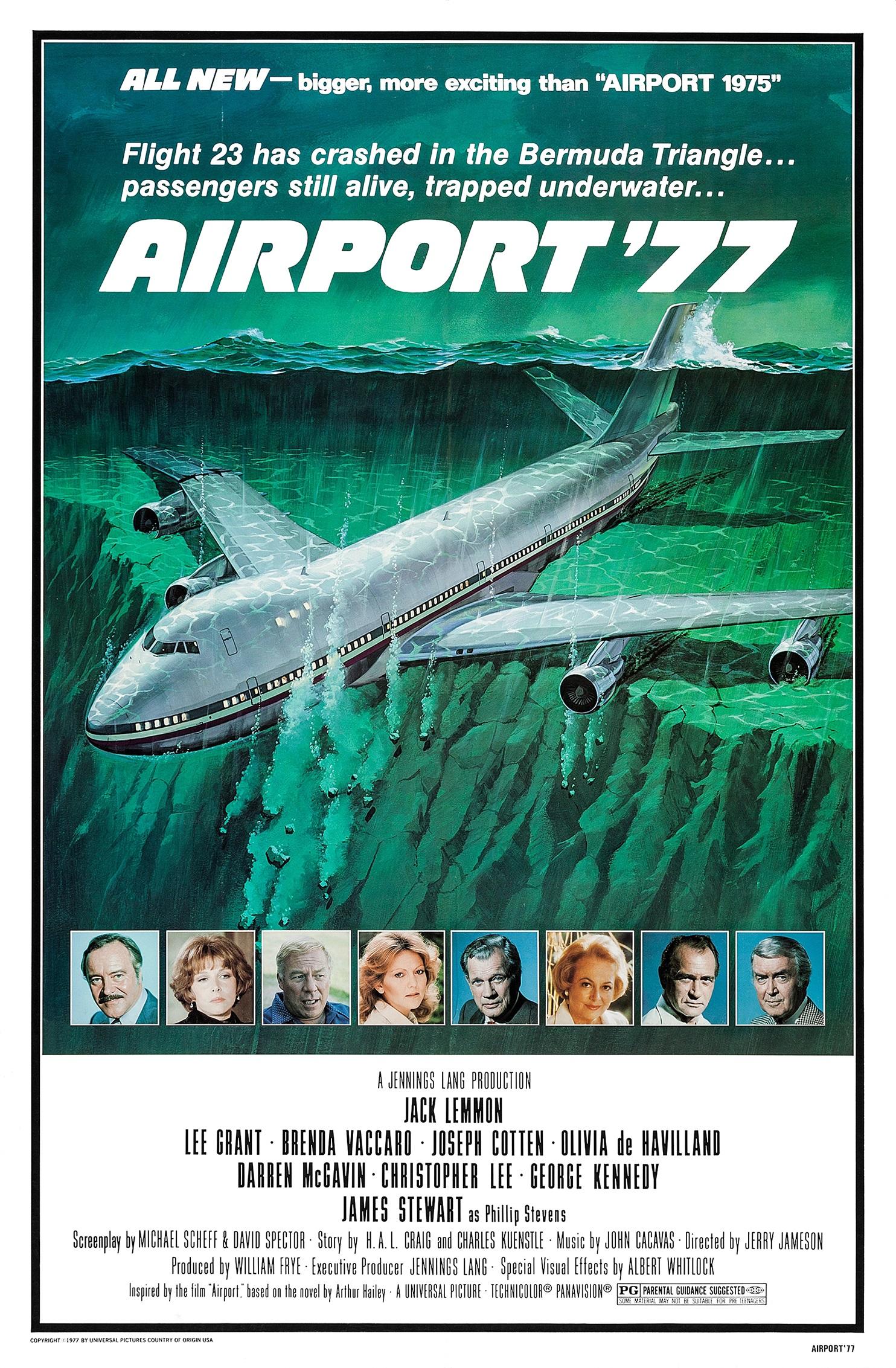 Aeropuerto '77