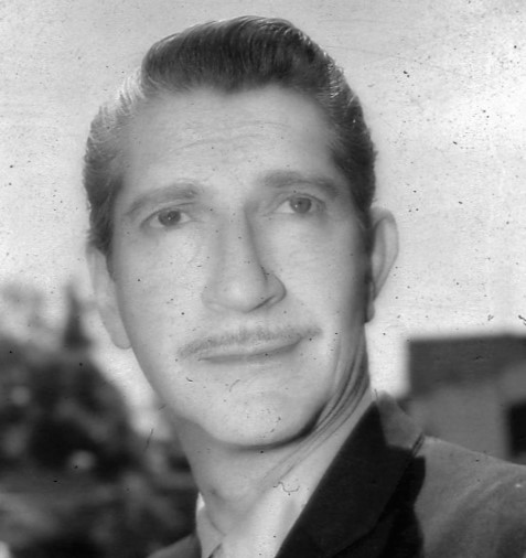 Alejandro Ciangherotti