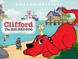 Clifford, el gran perro rojo (2019)