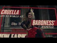Cruella (2021) - TV Spot -2 Doblado al Español Latino