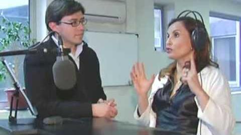 Doblaje Chileno DINT & Escuela Pro-Voz - Reportaje Chile Conectado TVN