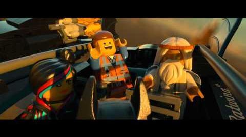LA GRAN AVENTURA LEGO - Conozcan a Batman - Oficial de Warner Bros