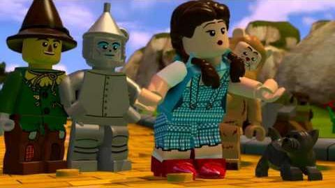 LEGO Dimensions Las opiniones no mienten