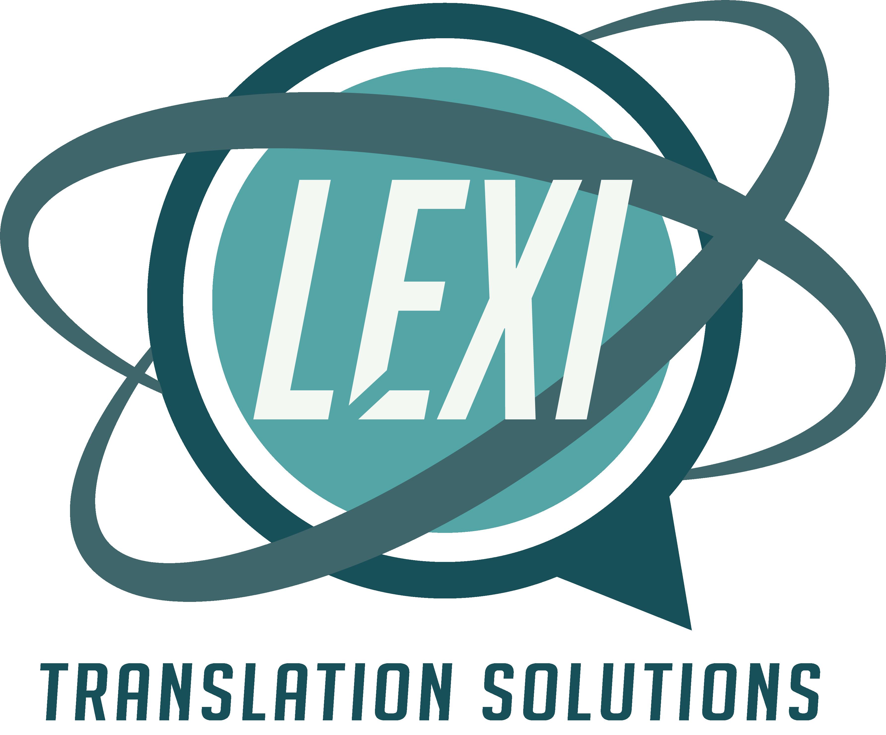 Lexi Translation Solutions
