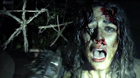 La bruja de Blair (2016) Trailer Oficial Doblado