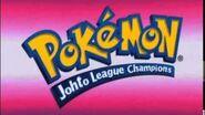 Pokémon - Quiero siempre Triunfo (Opening 4 Completo - Campeones de La Liga Johto)