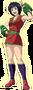 Rin TorikoAnime02