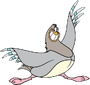 Squit el palomo