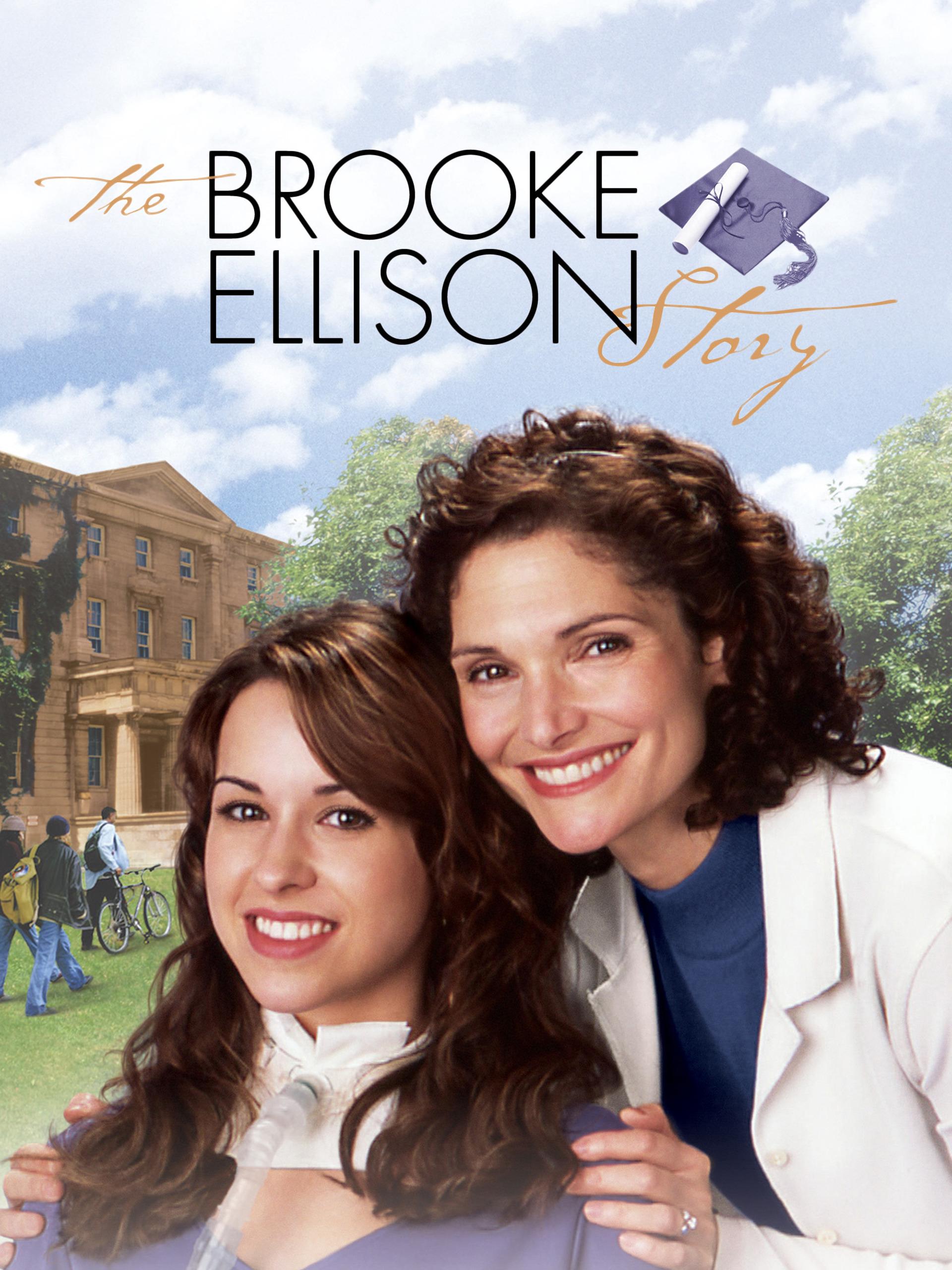 La historia de Brooke Ellison