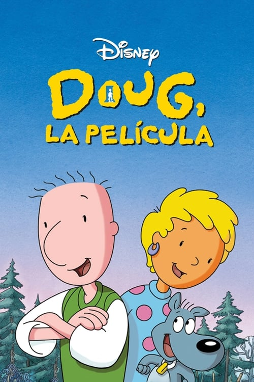 Doug: la película