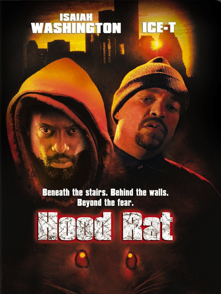 La venganza de las ratas