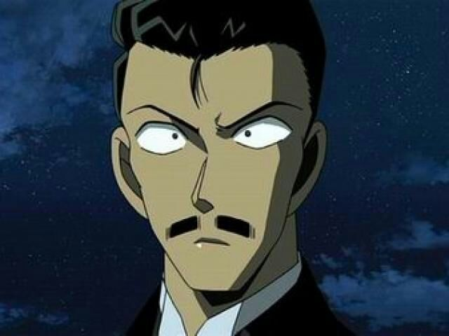 Kogoro Mouri