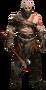 Kratos GoW (2018)