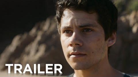 Maze Runner La cura mortal Trailer 4 doblado Próximamente - Solo en cines