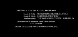 Mi amigo el dragón (2016) Doblaje Latino Creditos 5.png
