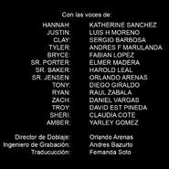 13RW Créditos EP12