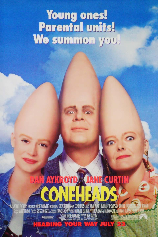 Los Coneheads
