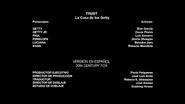 Créditos doblaje Trust (ep. 1)