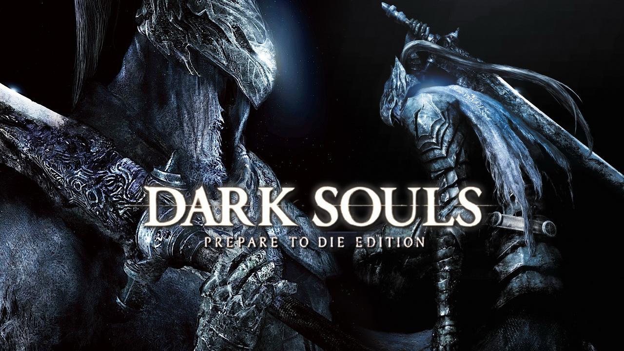 AnthonyZven/Si Dark Souls se hubiera doblado