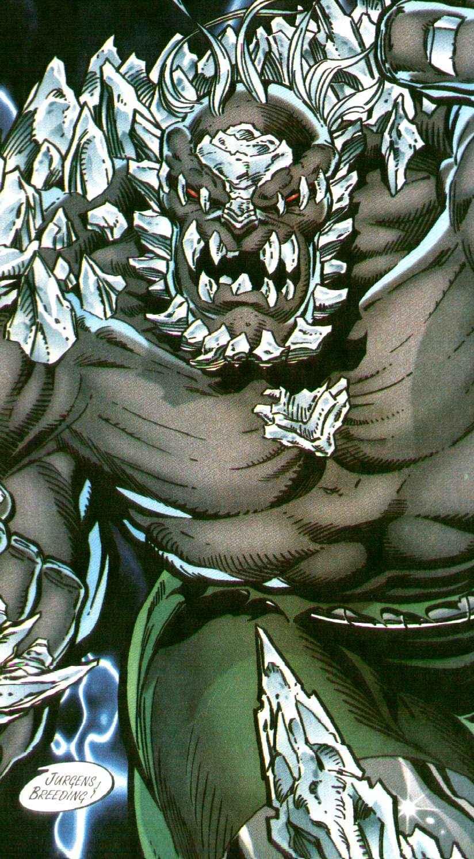 Doomsday (personaje)