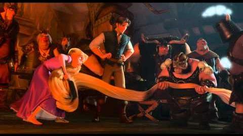 Enredados - El patito modosito - Walt Disney Studios Latinoamérica
