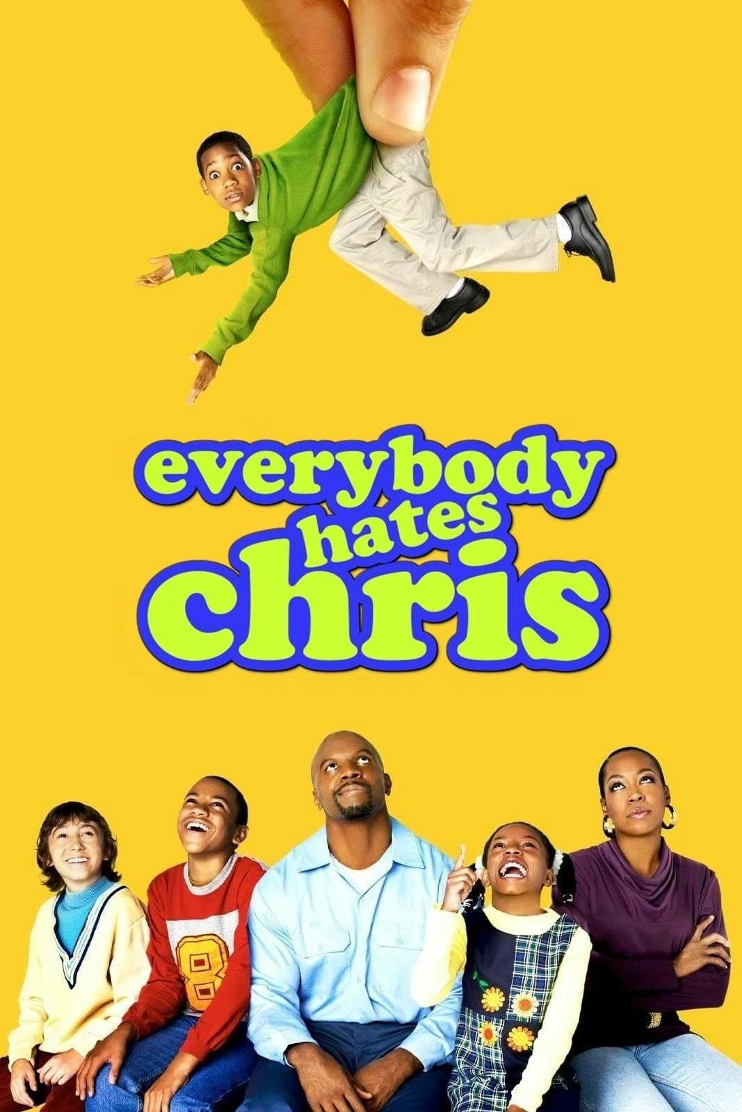 Todos odian a Chris