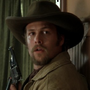 Gabriel Macht in American Outlaws