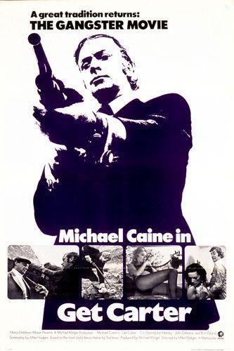 Atrapen a Carter (1971)