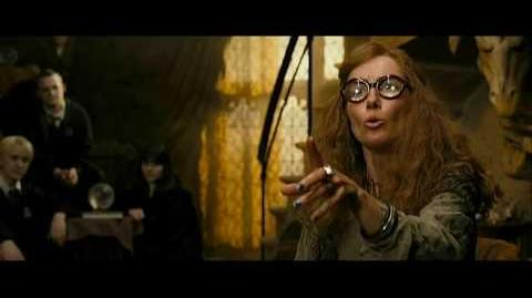 Harry Potter y la Orden del Fénix - Escenas Eliminadas Esp