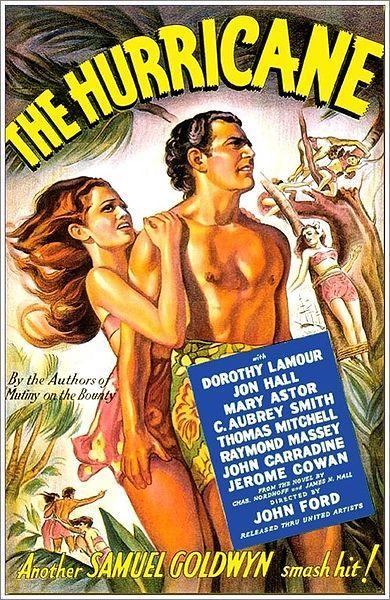 El huracán (1937)