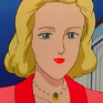 Princesa ivonne de belvedere (1ra. aparicion) lnranime