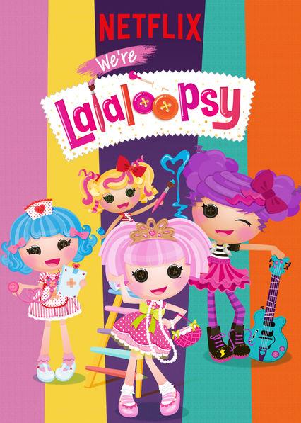 Somos las Lalaloopsy