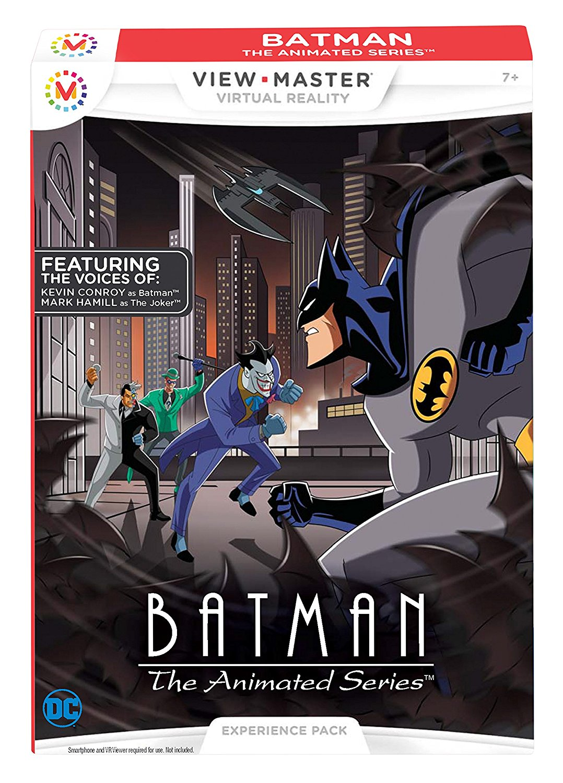 Batman View-Master