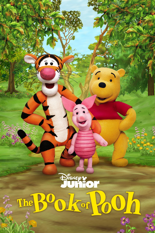 El libro de Pooh