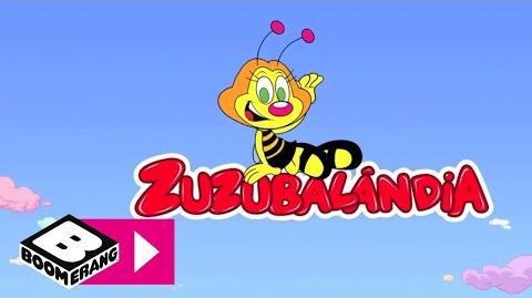 Brad Pizza ¡Episodio completo! Zuzubalandia Boomerang