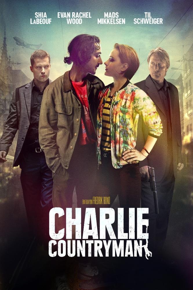 La necesaria muerte de Charlie Countryman