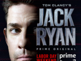 Jack Ryan de Tom Clancy
