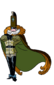 Personaje - General Modula