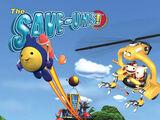 Save-Ums!